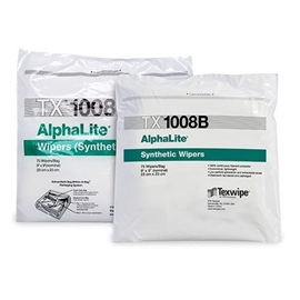 Picture of AlphaLite® Dry Cleanroom Wipers, Non-Sterile