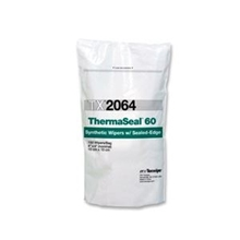 Picture of ThermaSeal™ 60 TX2064 Dry Cleanroom Wipers, Non-Sterile