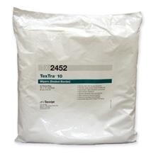 Picture of TexTra® 10 TX2452 Dry Cleanroom Wipers, Non-Sterile