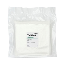 Picture of TexVantage™ Polyester TX8949 Dry Cleanroom Wipers, Non-Sterile