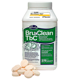 Picture of BruClean TbC™ TX6466 - DISCONTINUED