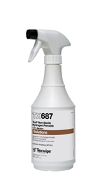Picture of Hydrogen Peroxide TX687