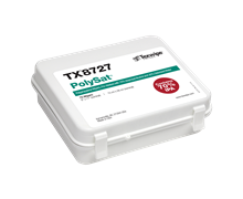 PolySat® TX8727 Pre-wetted Cleanroom Wipers, Non-Sterile