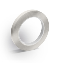 """LDPE / Acrylic Clear Cleanroom Adhesive Tape 1/2"""" Width"""