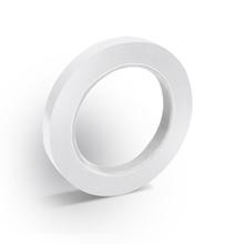 "LDPE / Acrylic White Cleanroom Adhesive Tape 1/2"" Width"