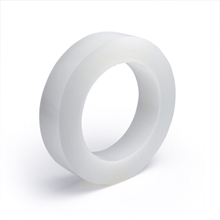"""LDPE / Acrylic Clear Cleanroom Adhesive Tape 1"""" Width"""