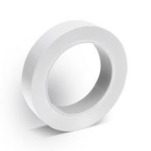 "LDPE / Acrylic White Cleanroom Adhesive Tape 1"" Width"
