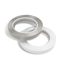 "LDPE / Acrylic Cleanroom Adhesive Tape, 1/2"" Width"