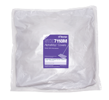 AlphaMop™ STX7118M Microdenier Mop Covers, Sterile