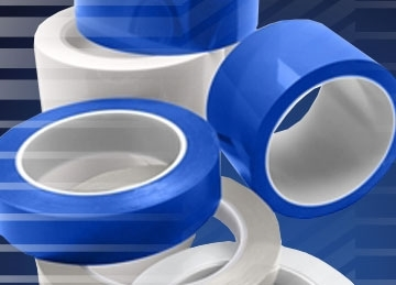 Picture for category Cleanroom Adhesive Tapes